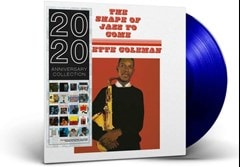 The Shape of Jazz to Come - 2