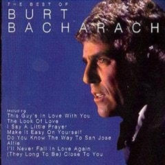 The Best Of Burt Bacharach - 1