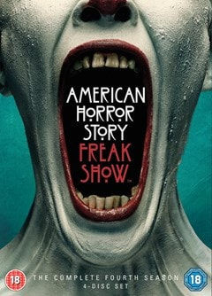 American Horror Story: Freak Show - The Complete Fourth Season - 1