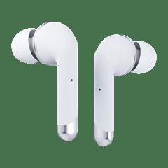 Happy Plugs Air1 Plus White In Ear True Wireless Bluetooth Earphones - 4