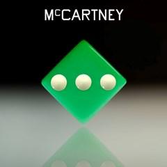 McCartney III (hmv Exclusive) Green Die Cover - 1