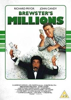 Brewster's Millions - Retro Classics (hmv Exclusive) - 1