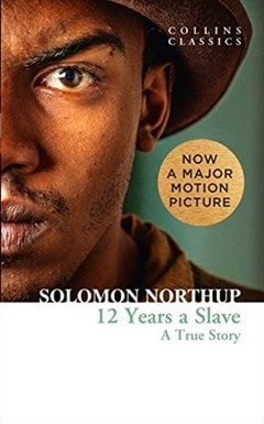 12 Years A Slave - 1