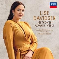 Lise Davidsen: Beethoven/Wagner/Verdi - 1