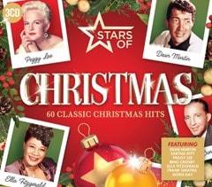 Stars of Christmas - 1