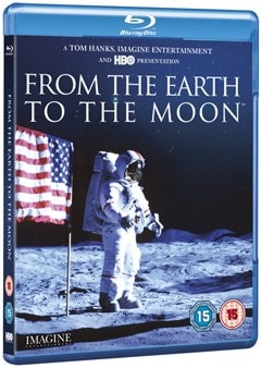 From the Earth to the Moon - 2