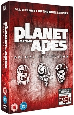 Planet of the Apes: Primal Collection - 2