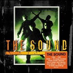 The Sound 1984-1987 - 1