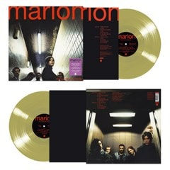 This World and Body - Limited Signed Translucent Gold Vinyl - 1