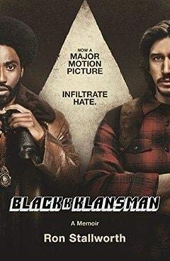 Black Klansman - 1