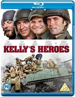 Kelly's Heroes - 1