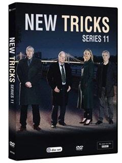New Tricks: Series 11 - 1
