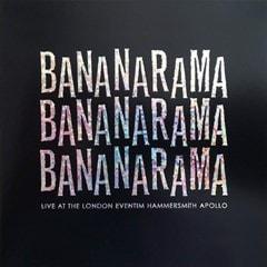 Live at the London Eventim Hammersmith Apollo - 2