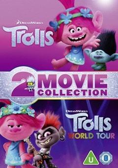 Trolls/Trolls World Tour - 1