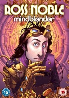 Ross Noble: Mindblender - 1