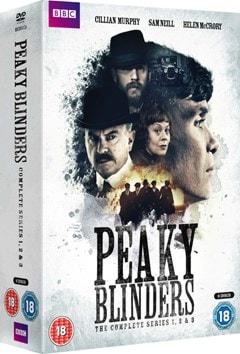 Peaky Blinders: The Complete Series 1-3 - 2