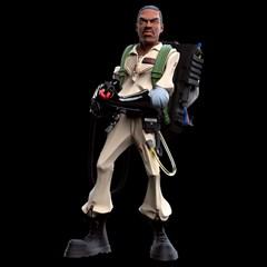 Winston Zeddemore: Ghostbusters: Weta Workshop Figurine - 1
