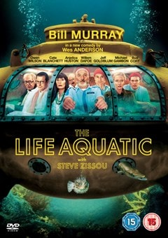 The Life Aquatic With Steve Zissou - 1