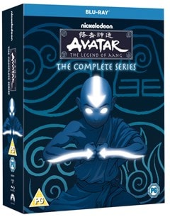 Avatar - The Last Airbender - The Complete Collection - 2