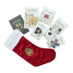 Harry Potter Christmas Stocking (online only) - 1