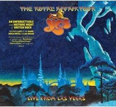 The Royal Affair Tour: Live from Las Vegas - 1