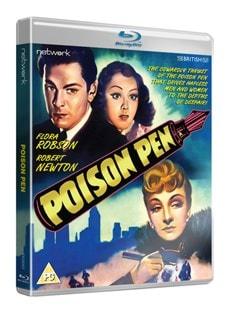 Poison Pen - 2