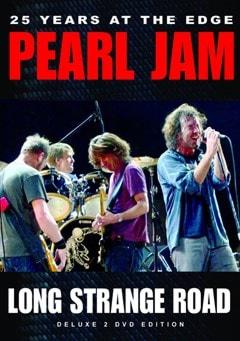 Pearl Jam: Long Strange Road - 1