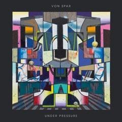 Under Pressure - 1