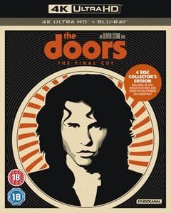 The Doors: The Final Cut - 1