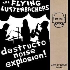 Live at WNUR 2-6-92 - 1