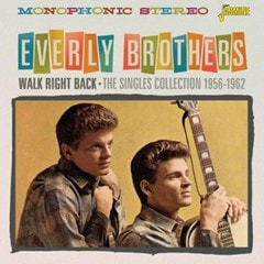 Walk Right Back: The Singles Collection 1956 - 1962 - 1
