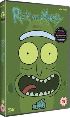 Rick and Morty: Season 3 - 2