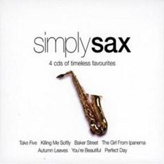 Simply Sax - 1