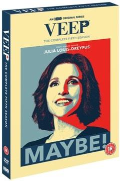 Veep: The Complete Fifth Season - 2