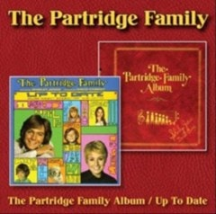 The Partridge Family Album/Up to Date - 1