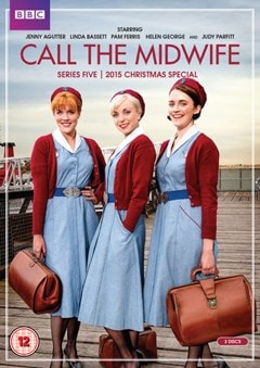 Call the Midwife: Series Five - 1