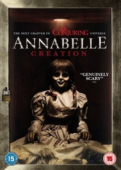 Annabelle - Creation - 3