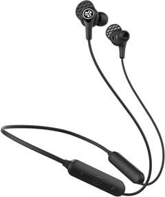 J-Lab Epic Executive Black Active Noise Cancelling  Bluetooth Earphones - 1