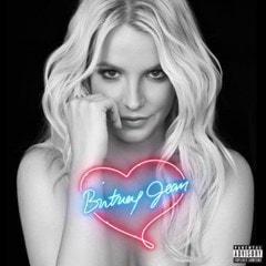 Britney Jean - 1