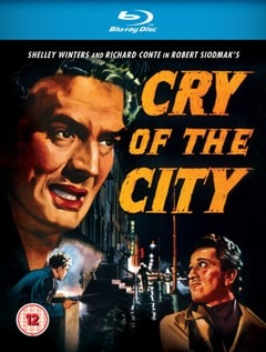 Cry of the City - 1