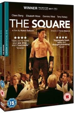 The Square - 2