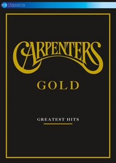The Carpenters: Gold - 1
