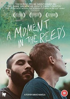 A Moment in the Reeds - 1