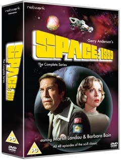 Space - 1999: The Complete Series - 2