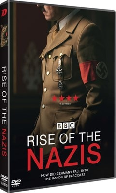 Rise of the Nazis - 2