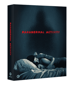 Paranormal Activity Limited Edition - 2