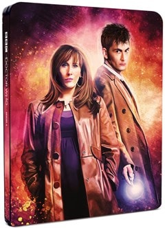 Doctor Who: The Complete Fourth Series - 2