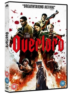 Overlord - 2