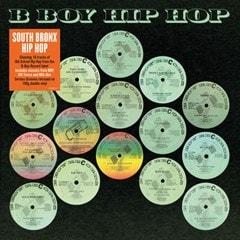 B Boy Hip Hop - 1