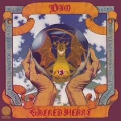 Sacred Heart - 1